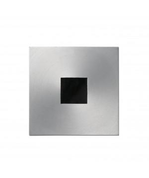 SIGNAL Empotrable aluminio