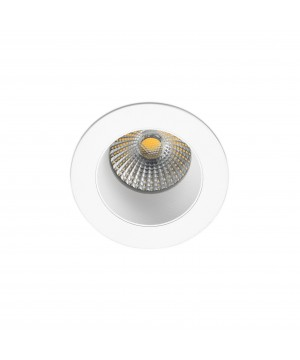 CLEAR Empotrable blanco LED...