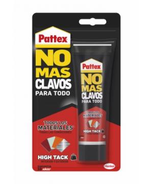 PATTEX NO MAS CLAVOS