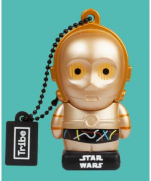 MEMORIA USB - STAR WARS...