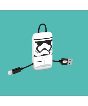 LLAVERO USB LIGHTNING MFI