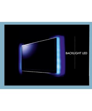 TIRA LED RGB CON USB PARA TV