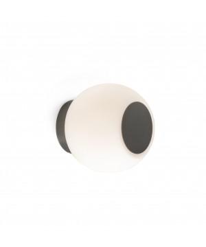 Lámpara aplique/plafón bronce