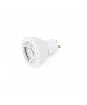 GU10 LED 8W 4000K 38º DIMABLE