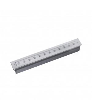 GRAVA EMPOTRABLE SS316 LED...