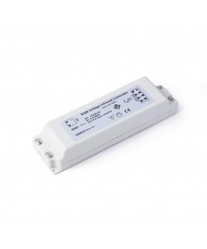 CONTROLADOR LED RGB IR-V...