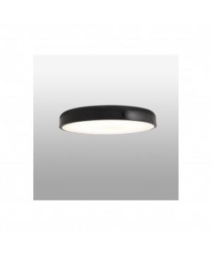 COCOTTE-L PLAFON NEGRO LED...